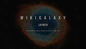 Wikipedia もう宇宙規模!? 項目を星に見立てた言葉の銀河 WikiGalaxy