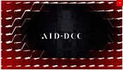 ロゴも刷新され WebGL や CSS アニメーションを利用した美しいサイトに生まれ変わった AID-DCC Inc. のウェブサイト