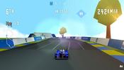 WebGL で作られたブラウザゲームとしては本格派のレーシングゲームが楽しめる Team Alpine Matmut Challenge