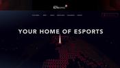 プロゲーマーたちが白熱バトルを繰り広げる! イギリスでゲーム配信などを手掛ける Gfinity のウェブサイト