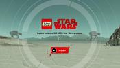 その圧倒的なボリューム感にただただ脱帽する……Star Wars と LEGO ブロックがテーマの VR コンテンツ