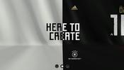 2018 年のワールドカップに向けたオリジナル商品の PlayCanvas 製特設サイト! ミニゲームに挑戦しよう