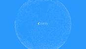 クリーンな雰囲気がぴったり! 大気の状態を調べる気象系センシングをグローバルに展開する Clarity Movement のウェブサイト