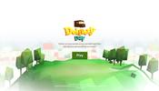 シンプル操作が熱中を誘う! 荷物を届けまくる WebGL 製ミニゲーム UPS Delivery Day Game