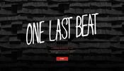 自己制作のショートムービーと WebGL を利用したミニゲームが融合したオリジナルの映像作品 ONE LAST BEAT