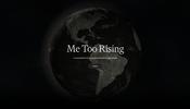 Google Trends を元にした時系列のデータを可視化できる特殊な globe デモ Me Too Rising