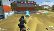オンライン対戦やプライベート設定でも楽しめる WebGL 駆動のオンラインゲーム Warscrap が面白い