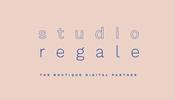 こんなウェブサイト見たこと無い!? 個性的で独創的なセンスが光る Studio Regale のウェブサイトがすごい