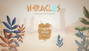 Gobelins の 5 人の生徒達によって作り上げられた WebGL 製の超大作! Heraclos が異次元の仕上がりで本当にすごい!