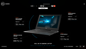 Dell のゲーミングモデルのために作られたミニゲーム付きの特設サイトがおもしろスゴイ!