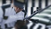 WebGL らしさをしっとりと隠した高品質で高級感のある仕上がりが面白い Lexus のウェブサイト