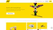 レゴブロックのようなパーツを組み合わせてオリジナル 3D モデルを作ることができるウェブサービス MakerBrane