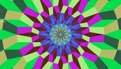 永遠に続く不思議な世界…… three.js を使った幾何学模様の迷宮 Infinite Zoom