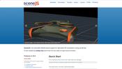 JSON を使ってノードで 3D シーンを簡単に構築できる SceneJS が v4.0 になってパワーアップ!