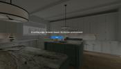 A-Frame を利用してキッチンの様子を VR モードで閲覧できるショーケース! デモ版は一般にも公開中