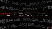 2019 年 9 月にロシアで行われる DMC(デジタルマーケティングカンファレンス)のウェブサイトが VR 対応で面白い!