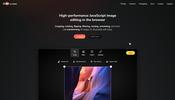 WebGL を利用し高速・スムーズに動作する JavaScript の Image Editor 実装 Doka が面白い