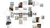 シンプルながら組織の実績を印象的に可視化する実装がかっこいい! Powerhouse Company のウェブサイト