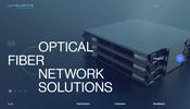 Pixi.js を利用したシーン遷移演出がおもしろい! ネットワーク関連事業を展開する Wirewerks のウェブサイト