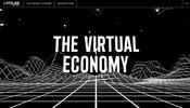 バーチャル経済活動について書かれた膨大な記述が WebGL と共に巨大なコンテンツとして提供される The Virtual Economy