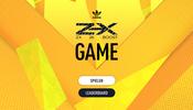 PlayCanvas 製のリズムゲーム!? ドイツの adidas が提供するミニゲーム付きウェブサイトが面白い