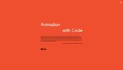 コードによって作られる動きや応答性について考えよう! Google のシニア UX エンジニアが提供するオンラインデモ