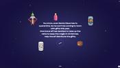 アイテムを集めてスコアを伸ばせ! サンタクロースをテーマにした kffein のミニゲーム・クリスマスコンテンツ