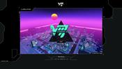バーチャル空間で様々なコンテンツを楽しめる PlayCanvas 製のインタラクティブコンテンツ Cyberpunk City