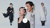 釣具を扱う Daiwa ブランドが手掛けたファッションブランド D-VEC のバーチャル・ショーケースが面白い