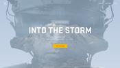 またしてもとんでもない完成度の WebGL 実装が飛び出すアメリカ空軍公式のウェブサイト Into The Storm