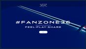 ミニゲームや隠し要素など随所にファンを楽しませる工夫が見られるスペシャルサイト FanZone36