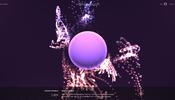 npm について理解を深められる WebGL による可視化デモンストレーションがとてもよい!