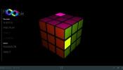 PlayCanvas を利用したルービックキューブゲームが登場! BGM が軽快で外見もスタイリッシュな Roobix