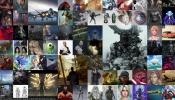 WebGL によるプレビュー機能も備えた ArtStation! 世界中のクリエイターの傑作に驚愕の連続!