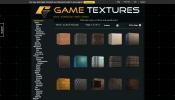 良質なゲーム制作用テクスチャを大量に取り揃えた GameTextures.com がすごい! PBR 仕様のテクスチャまで!