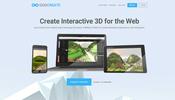 HTML5 や WebGL と親和性の高い本格ゲームエンジンである Goo Engine がオープンソース化!
