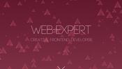 HTML5 などのあらゆるノウハウがたっぷりつめ込まれた Web-Expert! 年末年始にじっくり読みたい