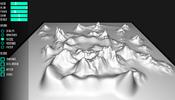 マルチパスレンダリングによって実現した GLSL オンリーのスカルプトツールが変態的にすごい!