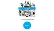 スウェーデンの都市を 3D で表現した Min Stad! ユーザー参加型の見事なロケーションアプリ