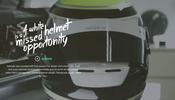 オリジナルデザインのヘルメットをオンラインで作れる Helmdesign! バリエーションもかなり豊富!