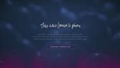 インターネット TV やモバイル SIM を提供する VOO がインターネット社会に問う WebGL デモ