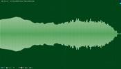 まるで音が見えるかのよう!? WebGL を使ったサウンドデータの波形表現 gl-spectrum