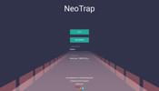 音楽に合わせて移動速度が変化する雰囲気重視な Babylon.js 製ミニアクション NeoTrap