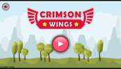 Pixi.js の WebGL 版を利用して作られたマルチプラットフォームなゲーム作品 Crimson Wings