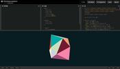 Codepen で紹介されている three.js を使いはじめるためのチュートリアル! その場で実行結果も見れて便利