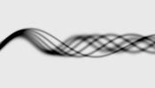 あまりにシンプル、しかしそれゆえに高いセンスを感じさせる TWGL.js 製のサウンドビジュアライザ