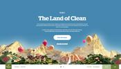 食品添加物を見つけ出す! 面白いテーマが楽しい Pixi.js 実装のミニゲーム The Land of Clean