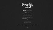 Curl Noise やポストエフェクトを利用したハロウィーンにちなんだ WebGL デモ Pumpkin Jam!