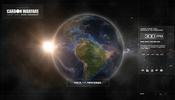 地球の二酸化炭素濃度を上昇させるという異色のモバイルゲームのティザーサイトがすごい!
