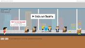 WebGL にも対応する CreateJS を利用して作られた人材紹介の企業によるミニゲーム作品!